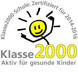 Klasse2000 – Wir sind dabei!